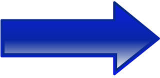 seta azul direita
