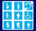 Unirio abre para teste nova página  de acessibilidade em 07/08/2017
