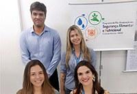 Pesquisadores do Programa de Pós-Graduação em Segurança Alimentar e Nutricional  têm dois Projetos contemplados em editais de apoio à pesquisa