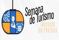Semana do Curso de Turismo: de 25 a 28 de novembro