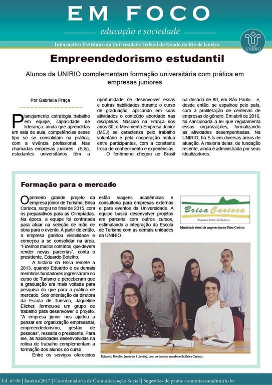 empresas juniores página 1