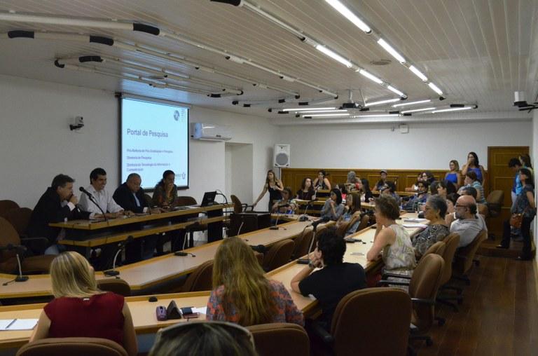 Portal fomentará parcerias com outras instituições (Foto: Comso)