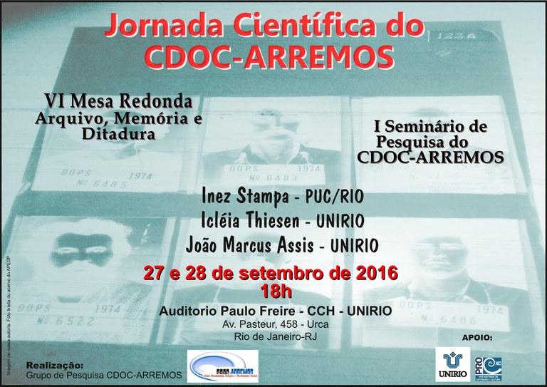Evento engloba mesa-redonda e seminário de pesquisa (Imagem: Divulgação)