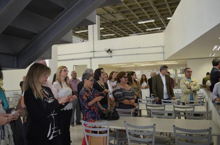 Espaço oferecerá refeições de qualidade e com preço acessível à comunidade acadêmica (Foto: Comso)