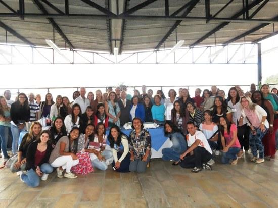 Comunidade da UNIRIO celebra 123 anos da EEAP