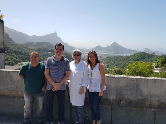 Iniciativa integra parceria entre UNIRIO e Cefet/RJ