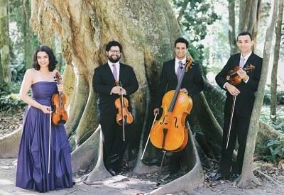 Quarteto Kalimera (foto: divulgação)