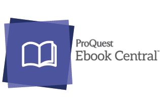 E-book Central