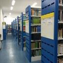 Biblioteca Central - Acervo