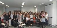 Internacionalização: EEAP e Programas de Pós - Graduação em Enfermagem participam do Evento do Grupo Tordesillas