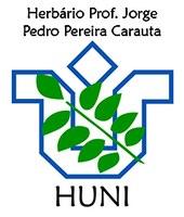 HUNI Logo - prancha