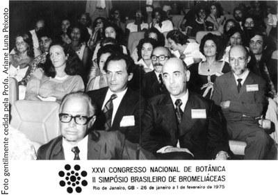 Prof. Carauta - 1975