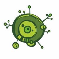 Logo Organicidade
