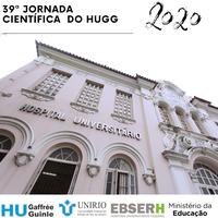 39ª Jornada Científica do HUGG 2020
