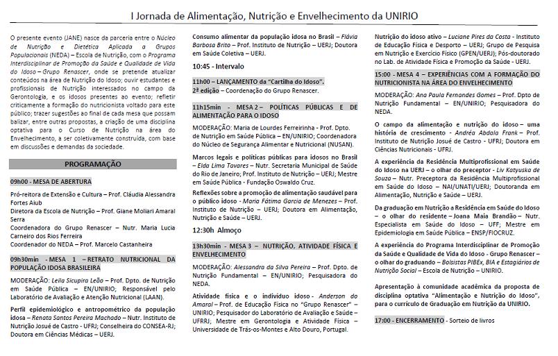 I JORNADA DE ALIMENTAÇÃO ENVELHECIMENTO.2