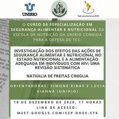 Nathalia de Freitas