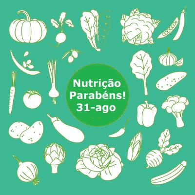 Nutriçionistas Parabéns