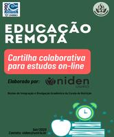 Cartilha Estudo Remoto NIDEN