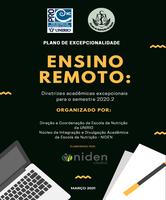 Ensino Remoto 2020.2