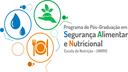 Logo PPGSAN