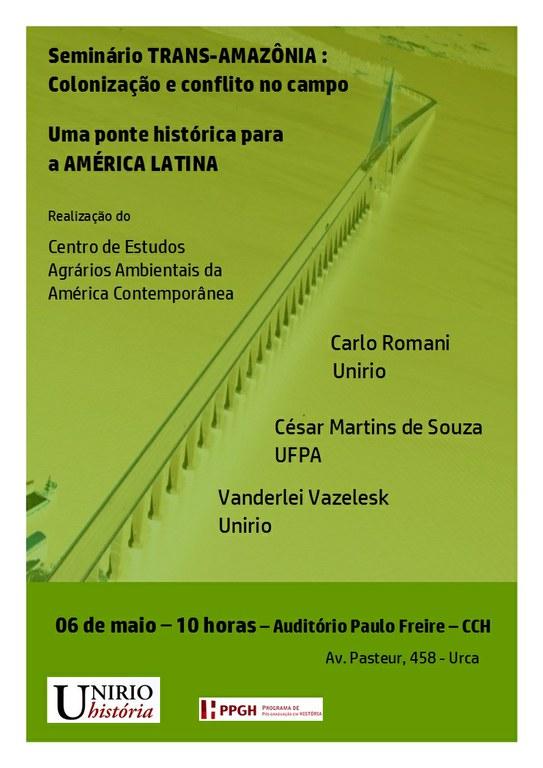 Amazonia agraria