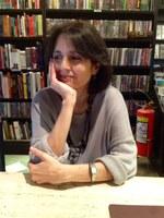 Claudia Beltrão