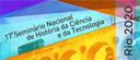 17º Seminário Nacional de História da Ciência
