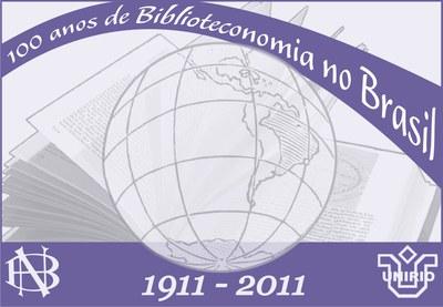 Centenário Biblioteconomia