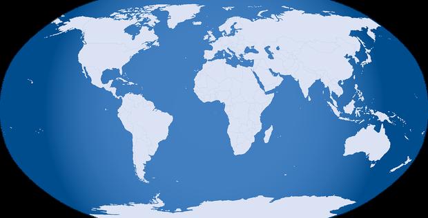 Mapa mundi v2