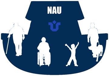 NAU - Nucleo de Acessibilidade e Usabilidade