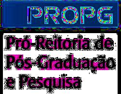 Pró-Reitoria de Pós-Graduação e Pesquisa