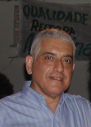 Prof. Antonio Brisolla Diuana
