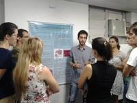 Área de Patologia do DMP realiza sua VIII Semana de Exposição de Pôsteres