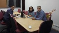 Direção do IB convida professores doutores a se engajarem em parceria com o Instituto Oswaldo Cruz