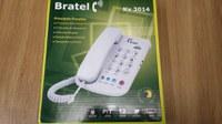 Direção do IB disponibiliza aparelhos telefônicos às unidades locais