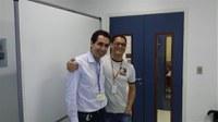 Diretor do IB ministra oficina aos Doutorandos do Programa de Pós-Graduação em Biologia Parasitária da FIOCRUZ