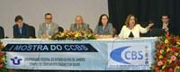 IB apresenta diferentes aspectos de sua atuação na I Mostra do CCBS