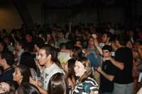IB realiza festa de confraternização aos alunos ingressantes de 2014-1
