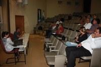PROGEPE realiza Reunião com Direção e Servidores do IB