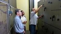 Engenheiro Elétrico da UNIRIO iniciará trabalho de avaliação do IB na próxima 2a feira (08/07)