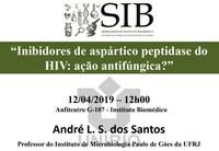Próximo SIB irá debater sobre inibidores do HIV