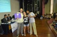 14ª Semana de Integração Acadêmica termina com entrega de premiações