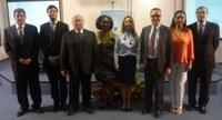 'América Latina é aqui' reúne representantes diplomáticos de oito países
