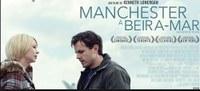'Manchester à beira-mar' será a próxima atração do Fórum de Psicanálise e Cinema