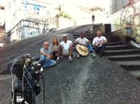 'Samba e carnaval' é tema de especial produzido pelo NIS