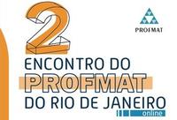 Abertas inscrições para encontro do PROFMAT
