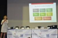 Abertura da 14ª SIA conta com palestra sobre avanços da ciência em Nutrição
