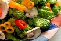 Alimentação vegetariana será tema de palestra do PPGAN