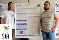Alunos da UNIRIO apresentam projetos no Encontro de Extensão