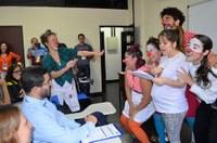 Apresentações científicas e culturais marcam 15ª Jornada de Iniciação Científica